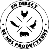 En direct de nos producteurs