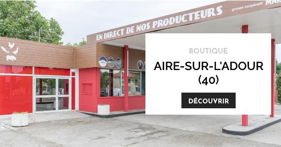 Boutique Aire-Sur-L'Adour