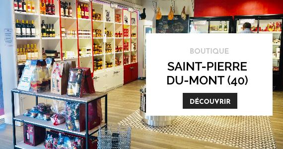 Boutique Saint-Pierre-Du-Mont